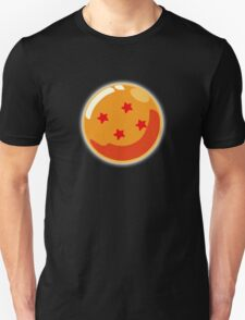 4 Star Dragon Ball T-Shirt