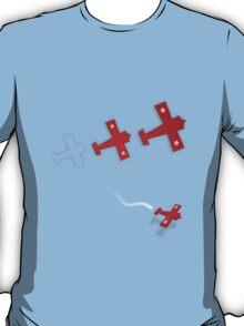 Red Skies T-Shirt