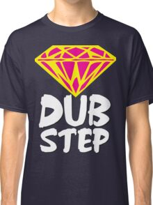 Dubstep Diamond Classic T-Shirt