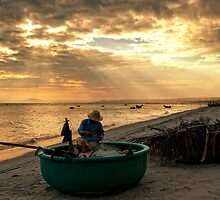 The fishman 2 by THHoang