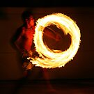 Ring of Fire by naturalnomad