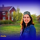 I love my Sweden by Alain Christopher