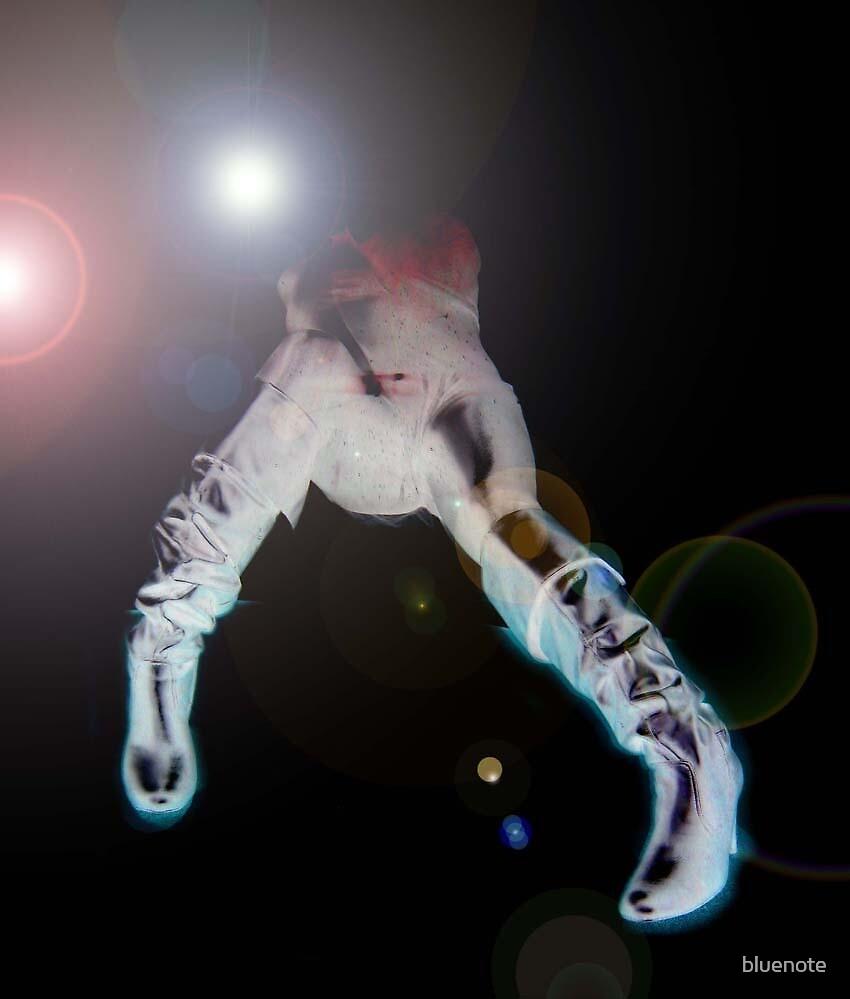 NIGHT LIGHTS 2 by bluenote