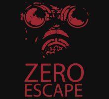 Zero Escape by 8III8