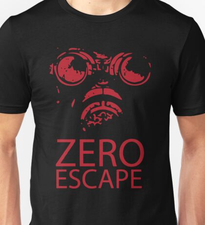 Zero Escape Unisex T-Shirt
