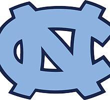 University of North Carolina at Chapel Hill by Alanna Schloss