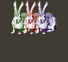 Colorfull Bunnies T-Shirt