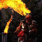 fire ! by jean-jean
