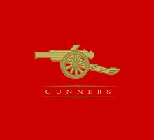 Gunner Arsenal by iphonecases