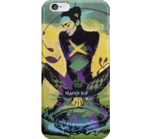 Royalfrogh iPhone Case/Skin