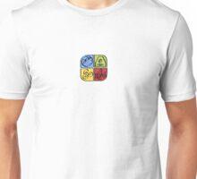 Avatar - Four Nations Unisex T-Shirt