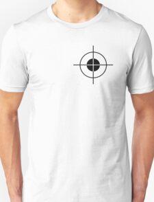 target t-shirt Unisex T-Shirt