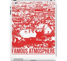 Famous Atmosphere iPad Case/Skin