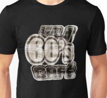 Love 60's Cafe Vintage T-Shirt Unisex T-Shirt