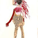 uteras by Thelma Van Rensburg