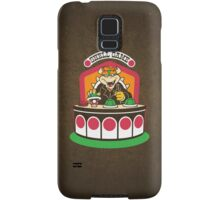Shell Game Samsung Galaxy Case/Skin