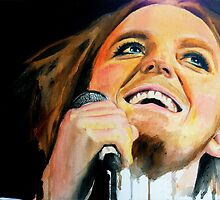 Tim Minchin by ClaudiaHiggins