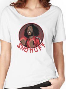 shon'uff shogun of harlem Women's Relaxed Fit T-Shirt