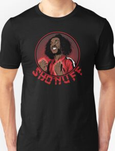 shon'uff shogun of harlem T-Shirt