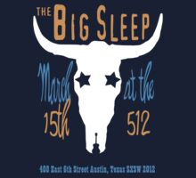Big Sleep by Jeff Clark