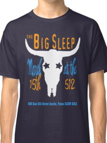 Big Sleep Classic T-Shirt