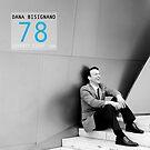 78 rpm - Dana Bisignano by Kevin Bergen