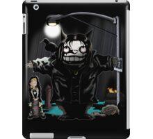 My Neighbor Crowtoro iPad Case/Skin