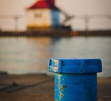 The pier by Alex Meyer