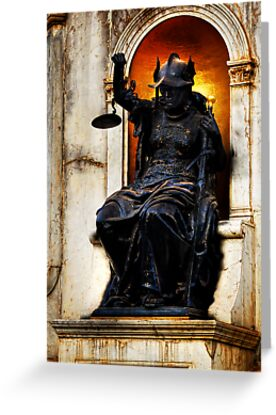 And Justice for All... by Deepak Varghese