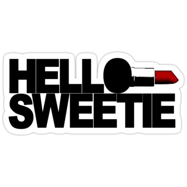 Hello Sweetie by Jess2315