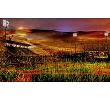 Elysian Field (of dreams) Photographic Print