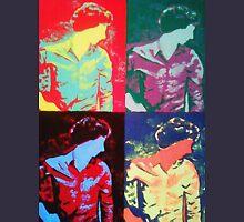 Warhol inspired Sherlock Unisex T-Shirt
