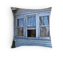 Unwanted Throw Pillow