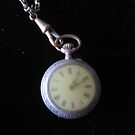 Grandmother's Pocket Watch - Reloj de Bolsillo de la Abuela by PtoVallartaMex