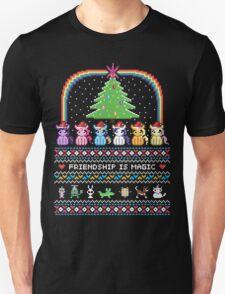 Happy Hearth's Warming Sweater T-Shirt