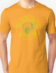 Hulk's Gym Funny T-Shirt