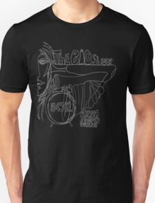 The Big Sleep T Shirt (competition entry) T-Shirt