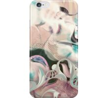 Fluidity iPhone Case/Skin