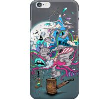 Pipe Dreams iPhone Case/Skin