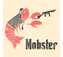 Mobster Photographic Print