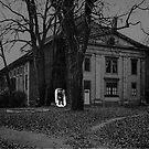 Civil War Ghost 2 by Joseph Welte