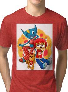 M I L K C A N ! Tri-blend T-Shirt
