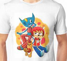 M I L K C A N ! Unisex T-Shirt