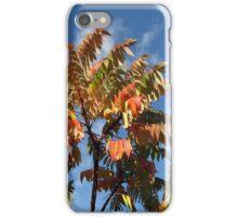 Glorious Surmac in Autumn iPhone Case/Skin