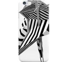 'Untitled #01' iPhone Case/Skin