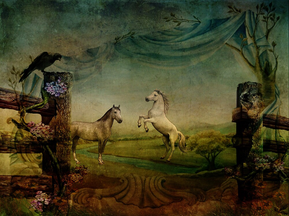 Somewhere in Time by Pamela Phelps