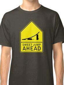 SWEET JUMP AHEAD Classic T-Shirt