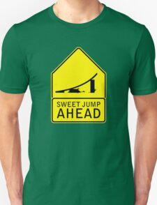 SWEET JUMP AHEAD T-Shirt