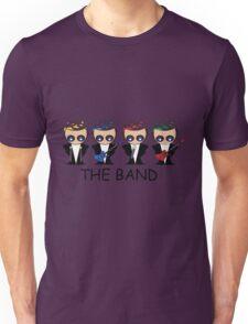 THE BAND Unisex T-Shirt