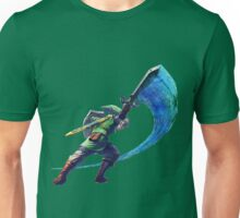 Link Slash Unisex T-Shirt